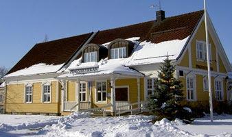 Pingstkyrkan i Söderköping