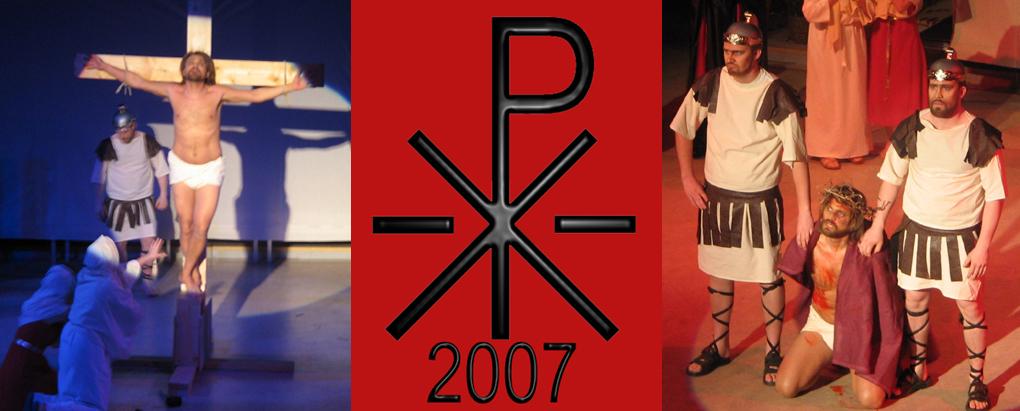 Passionsspelet 2007